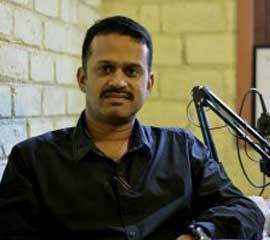 Dr. Anand Madanagopal