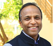 Dr. Anand Anandkumar