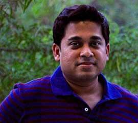 Dr. Debojyoti Chakraborty