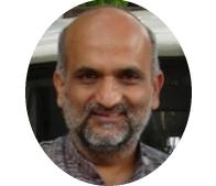Dr. Yogesh S. Shouche