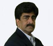 Mr. G S Krishnan