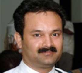 Dr. Jitendra Kumar