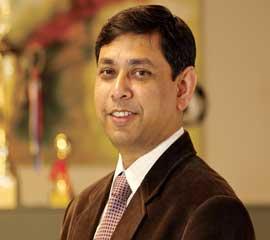 Dr. Maloy Ghosh
