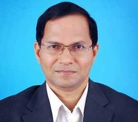 Dr Raviraja N Seetharam
