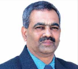 Mr. Narayanan Suresh