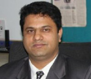 Mr. Naveen Kulkarni