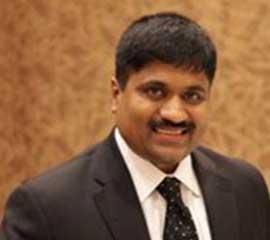 Dr. Parthiban Srinivasan