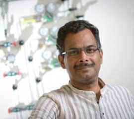 Dr. Ramaswamy S