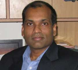 Dr. Ramanan Thirumoorthy