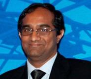 Dr. Shriram Raghavan