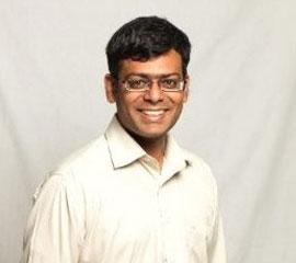 Dr. Sriram Parameswaran