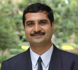 Dr. Anurag Srivastava