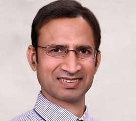 Dr. Rajeev Taggar