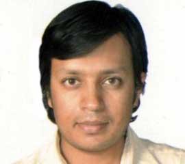 Mr.  Vikraman Venu Saranyan