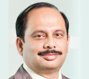 Dr. Dhananjay B. Patankar